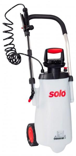 Solo Trolley-Spritze 453