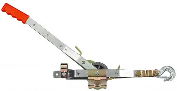 Seilzug Rope Puller - Zugleistung ~400 kg