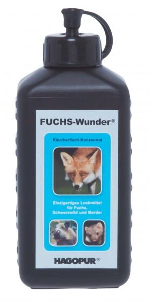 Hagopur Fuchs-Wunder (attractant pour renards)