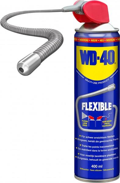 Aérosol multifonction WD-40 Flexible 400ml