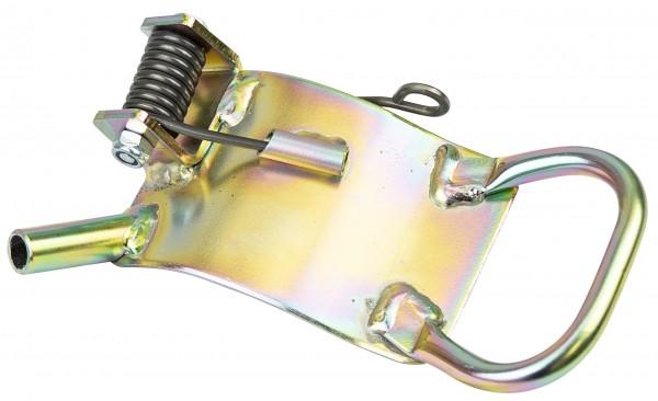 Outil de montage pour la protection des tuyaux