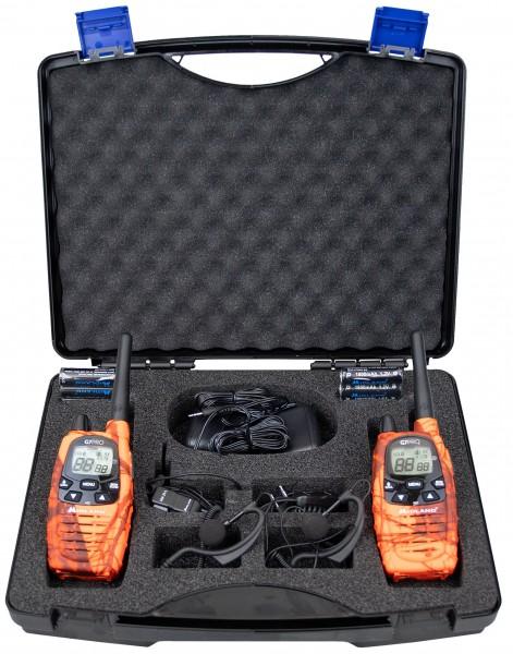 Midland G7 Pro Kofferset mit Headsets