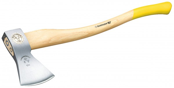 Universal Forestry Axe