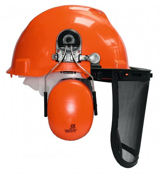 Rockman Kopfschutz-Kombination 2902