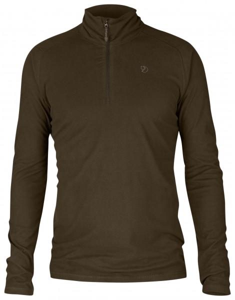 Fjällräven Herren-Shirt Pine Half Zip