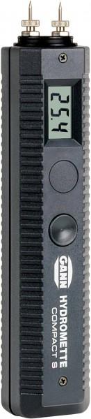 Gann Hydromette Holzfeuchtemesser Compact S