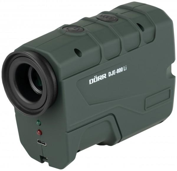 Dörr Entfernungsmesser DJE-800 Li