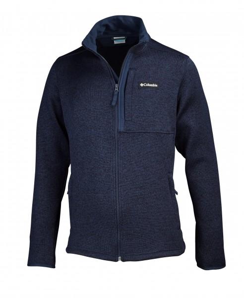 Columbia Herren-Fleecejacke Sweater Weather