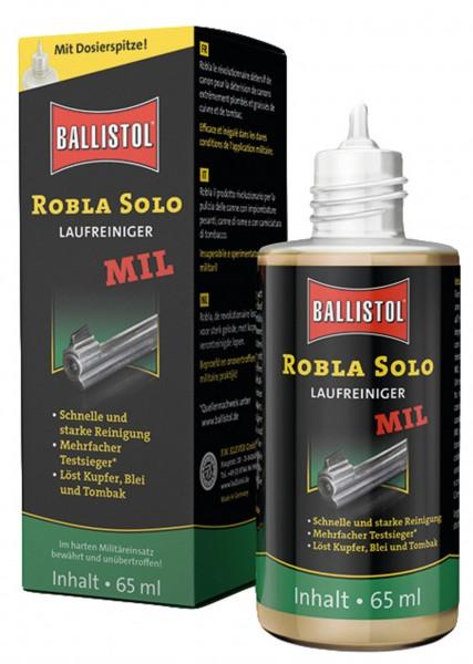 Ballistol Robla Solo Mil Laufreiniger