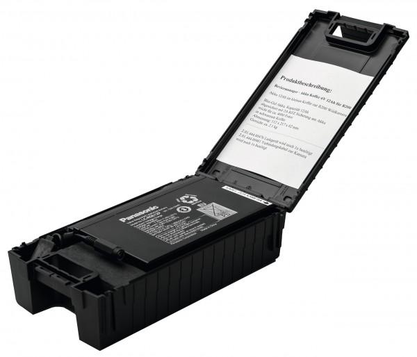 Akku-Koffer-Set für Reviermanager Wildkamera