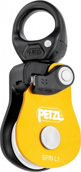 Petzl Seilrolle Spin L1