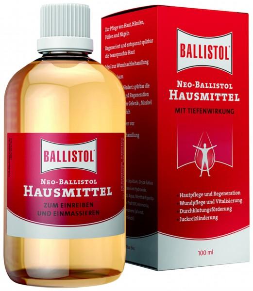 Neo Ballistol