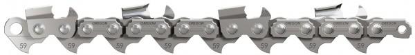 "Oregon Sägekette PowerCut Vollmeißel .404"", 1,6 mm, 104 TG"