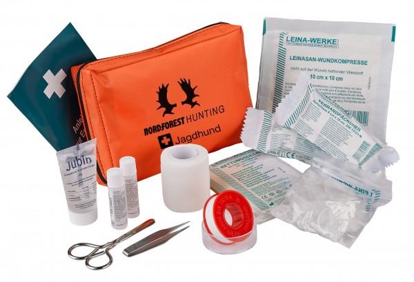 Nordforest Erste-Hilfe-Set für Jagdhunde