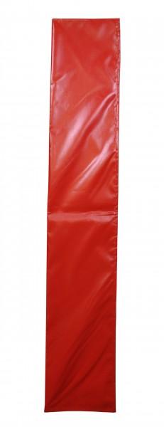 Transporttasche für Absperrplane