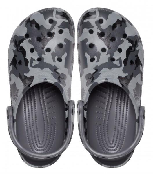 Crocs Clogs Classic Printed Camo