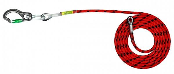 Stahlhalteseil/Verbindungsmittel Super Flex Sidewinder 12,5 mm - EN 358
