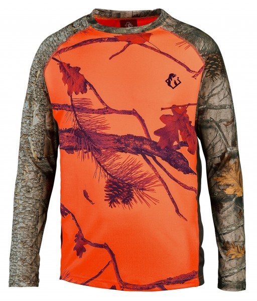 Somlys Herren-T-Shirt Langarm