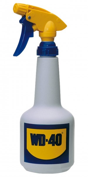 WD-40 Multi-Spray