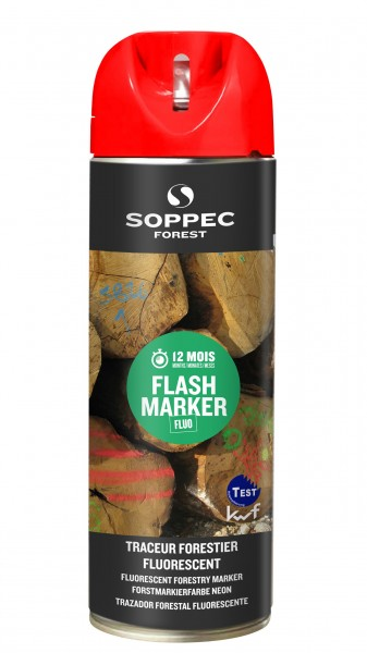Soppec Flash Marker