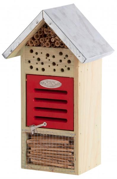 Insektenhotel M