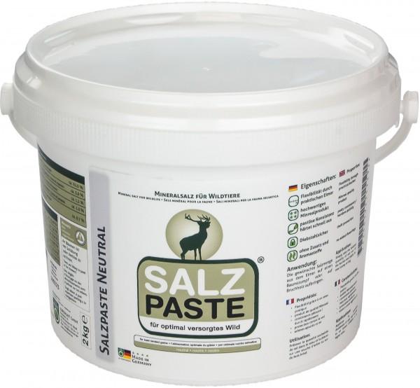 Salzpaste 2 kg-Eimer