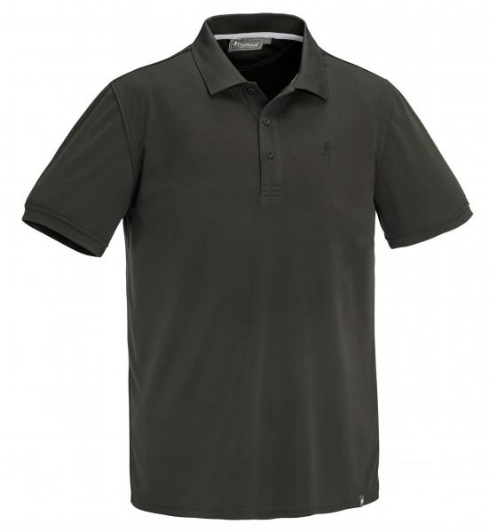 Pinewood Herren-Poloshirt Ramsey Coolmax