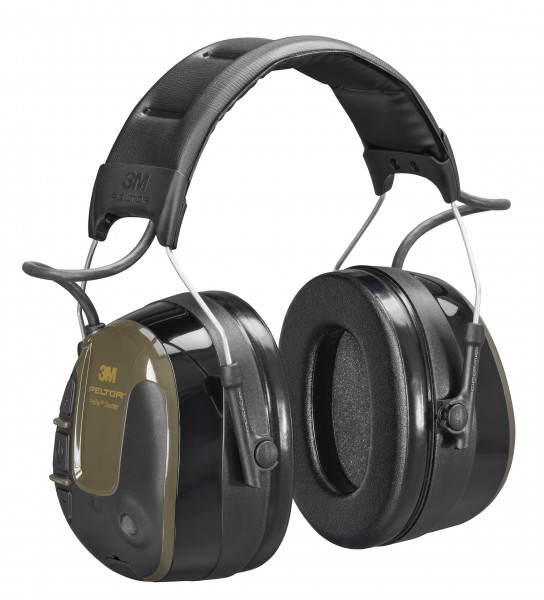 Peltor Gehörschutz ProTac Shooter mit Kopfbügel