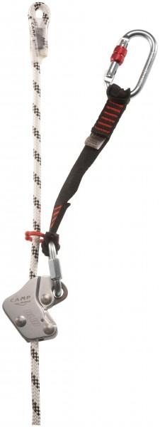 Kit du dispositif de sécurité Blin 10,5 mm, longueur 10 m - EN 353-2