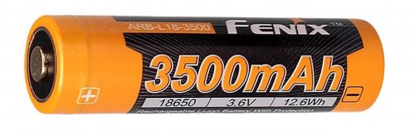 Fenix Li-Ion Akku ARB-L18-3500 mAh 18650