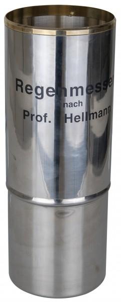 Regenmesser nach Hellmann