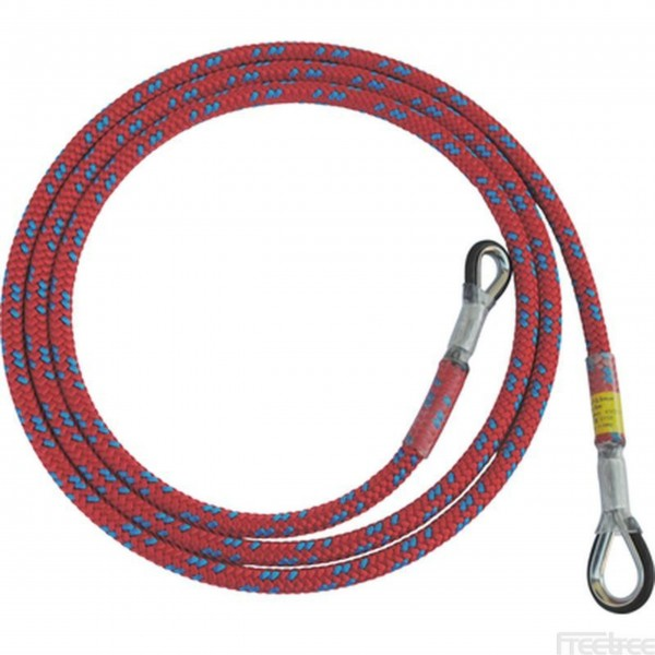 Safety Wire Lanyard