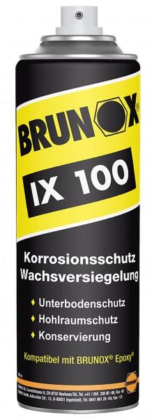 BRUNOX IX 100 Corrosion Protection Spray