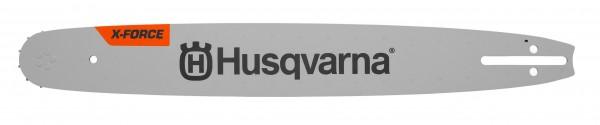 "Husqvarna X-Force Guide Bar .325"", 1.5 mm, 45 cm"