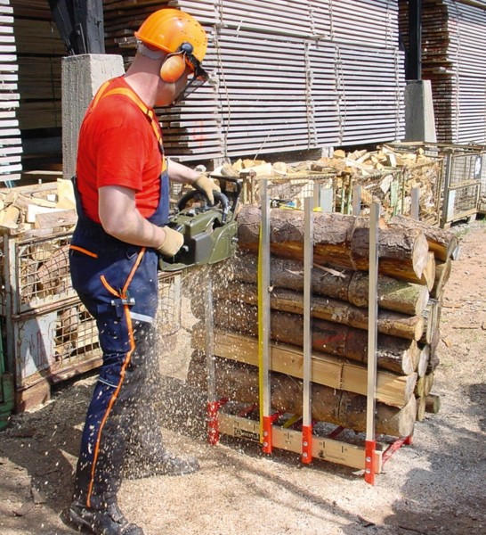 Sägegestell Holzmichel