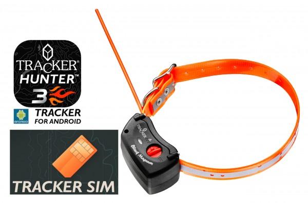 Komplettset Tracker G500FI