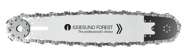 """Iggesund guide Harvester R9 3/4 """""""