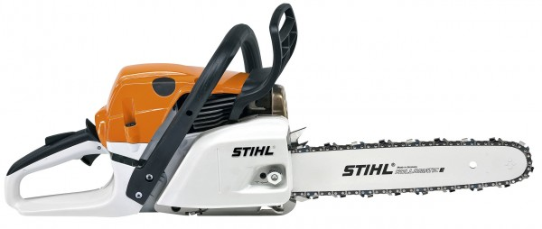 STIHL 241 C-M Power Saw with 35 cm Guide Bar