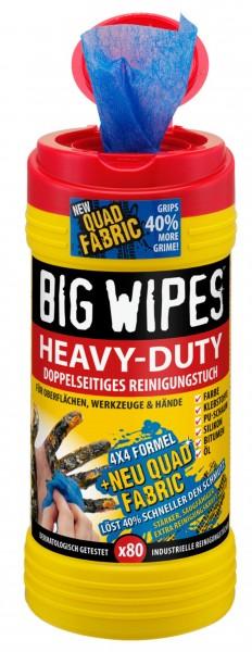 Big Wipes Reinigungstücher Heavy-Duty