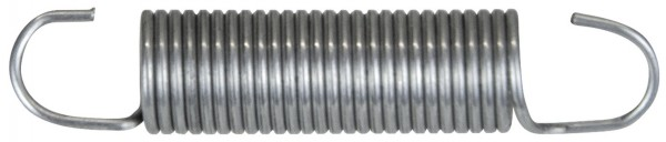 Markusson Tension Spring for Chain Feeder