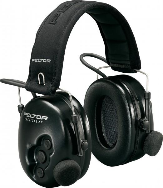 Peltor Gehörschutz Tactical XP
