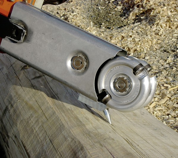 Ersatzteile für Eder-Holz- und Baumfräsen