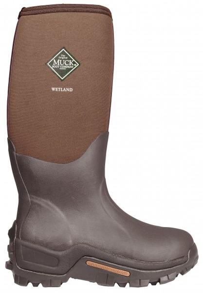 Muck Boot Gummistiefel Wetland