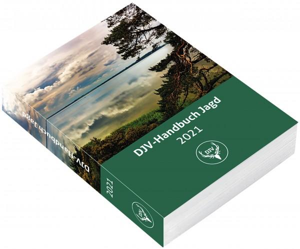 DJV Handbuch 2021