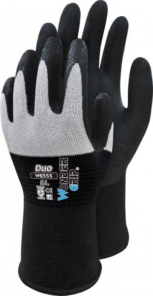 Handschuhe Wondergrip Duo