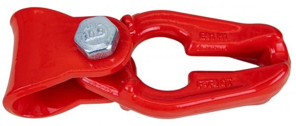 Seilgleitbügel FTF 6,0 mit Einhängeöse
