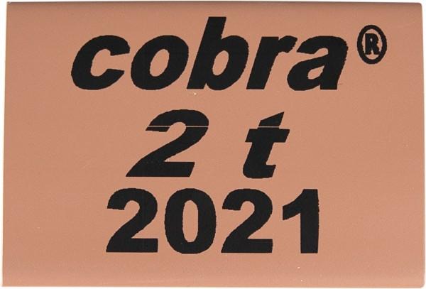 Cobra Endkappe