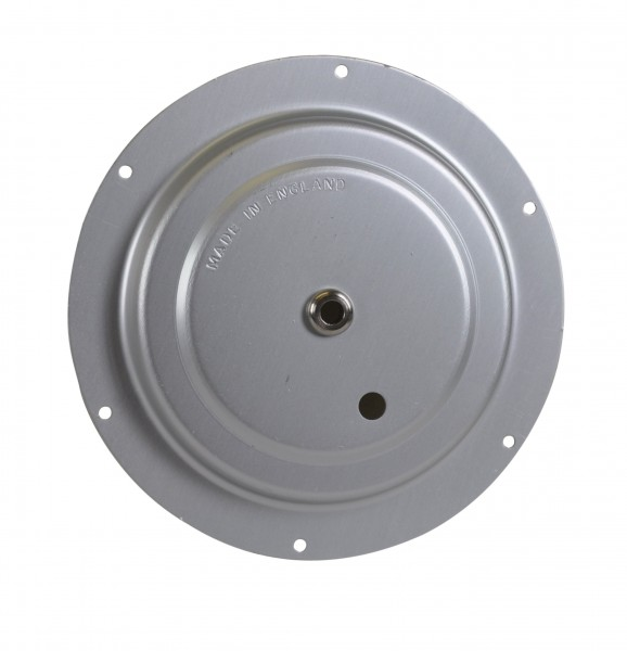 Gear casing with bearing