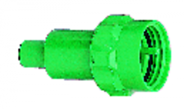 Safety Fuel Canister Spout