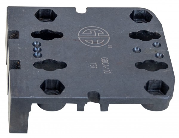 GB Base Plate for Riveting and De-Riveting Tools
